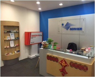 Servier Singapore Office
