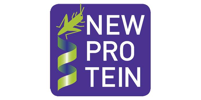 New Protein logo