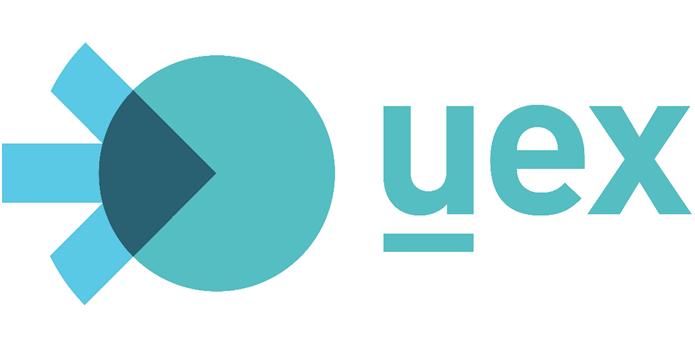 UEX Logo