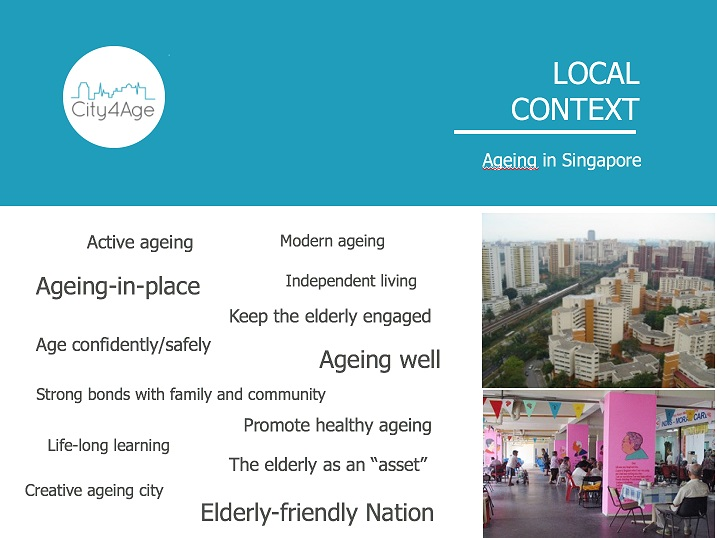City4age local context