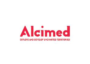 Alcimed logo