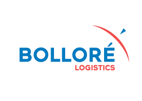 Bollore Logistics Logo