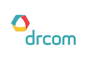 Drcom logo