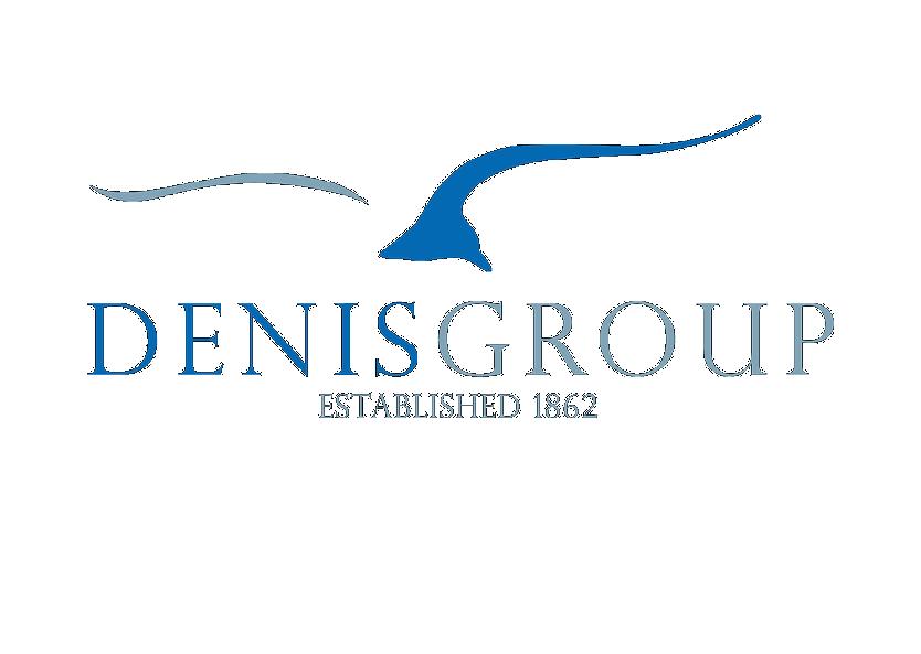 Denis Group Logo