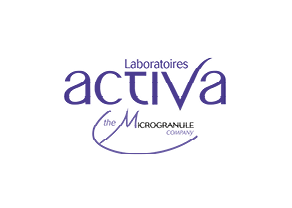 Laboratoires Activa