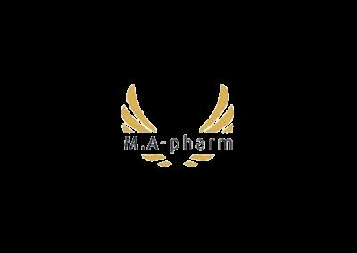 M.A-pharm
